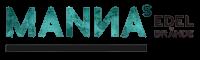 Manna's Logo