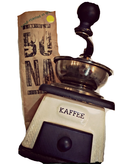Buna Kaffee