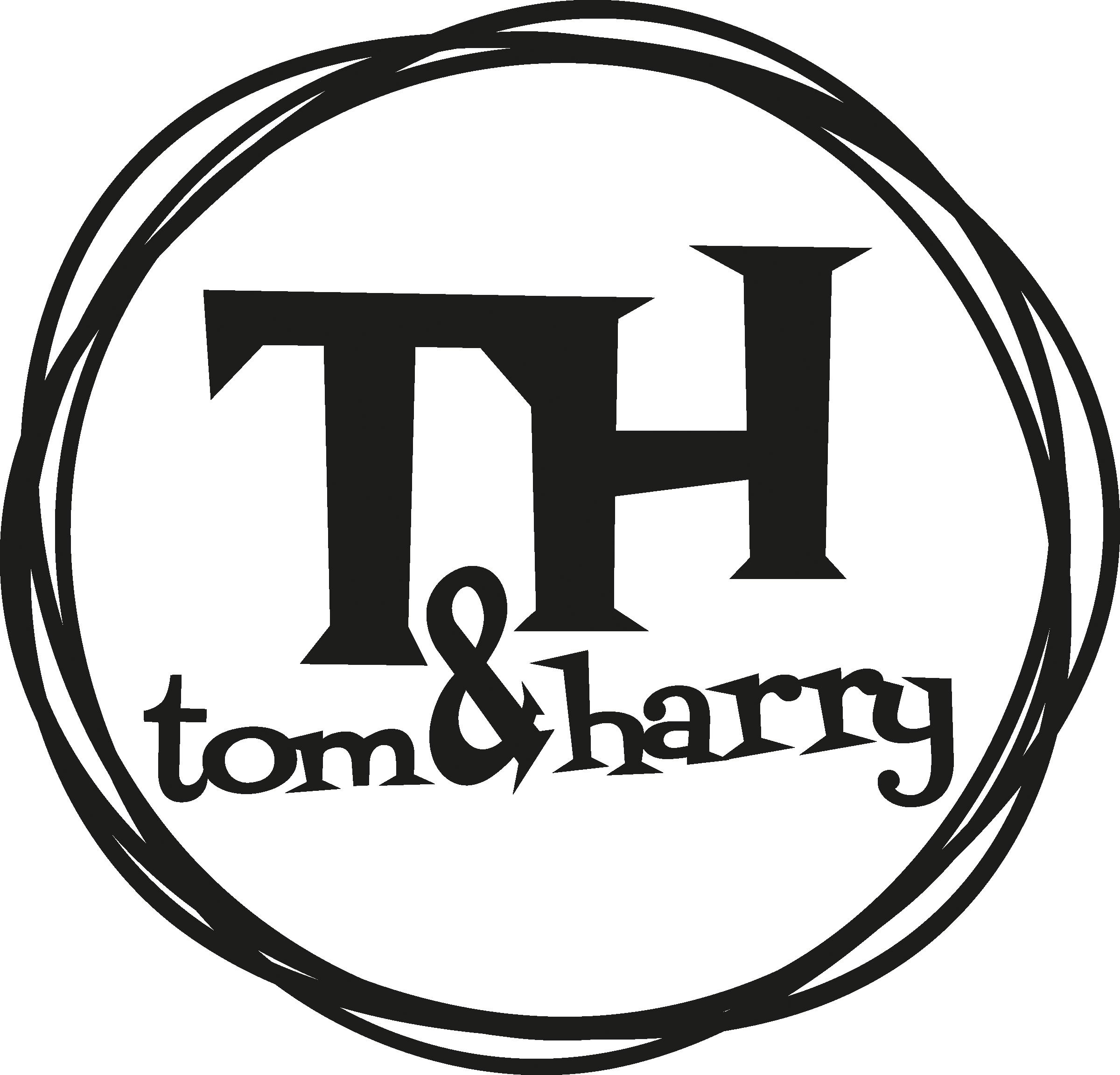 Logo Tom&Harry