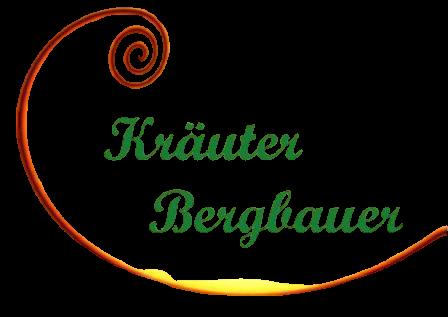 Logo-Kräuterbergbauer