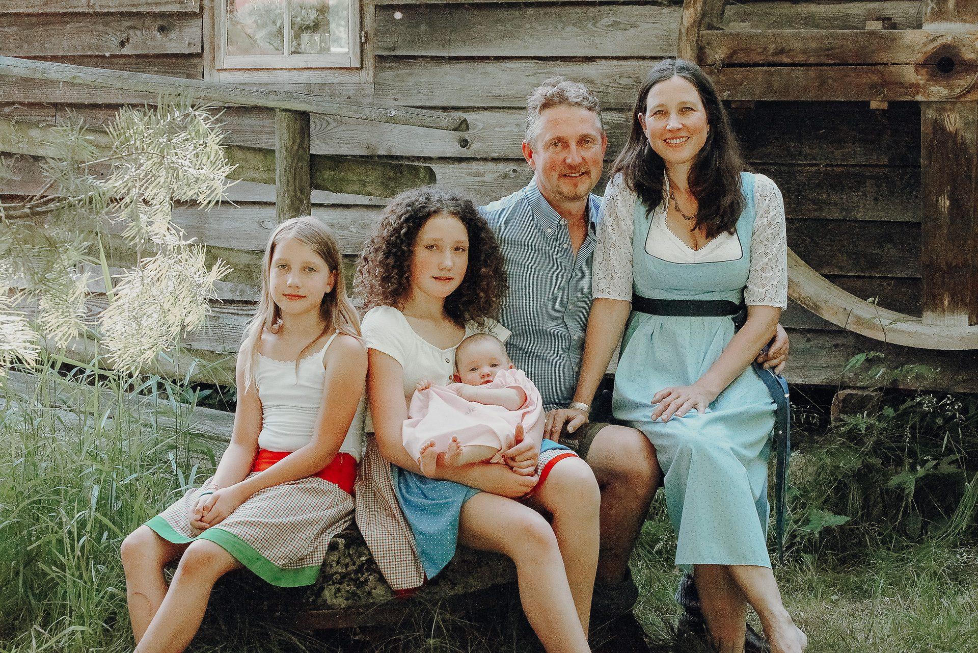 Familie Igler